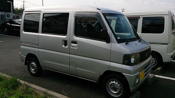 '15 5 31 シルヴァーナ 【3代目ミニキャブ】 U61V  MT5speed 003.jpg